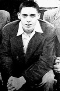 Young Thomas Pynchon